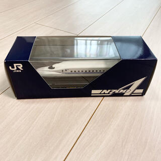 ジェイアール(JR)のJR東海 N700 Nゲージダイキャストスケールモデル 鉄道模型(鉄道模型)