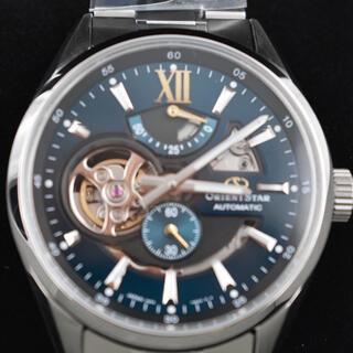 オリエント(ORIENT)のオリエントスターコンテンポラリー 「モダンスケルトン」 RK-AV0114E(腕時計(アナログ))
