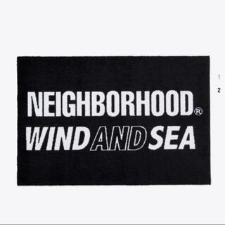 ネイバーフッド(NEIGHBORHOOD)の NEIGHBORHOOD NHWDS / N-MAT wind and sea(ラグ)