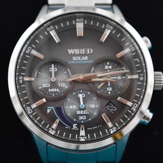 ワイアード(WIRED)のAGAD095 ブランドセイコー ワイアード SEIKO WIRED(腕時計(アナログ))