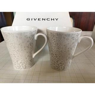 ジバンシィ(GIVENCHY)のGIVENCHY ペアマグカップ(グラス/カップ)