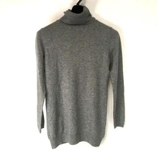 アドーア(ADORE)のアドーア 長袖セーター サイズ38 M美品 (ニット/セーター)