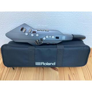 Roland - Roland ローランド Aerophone エアロフォン GO AE-05