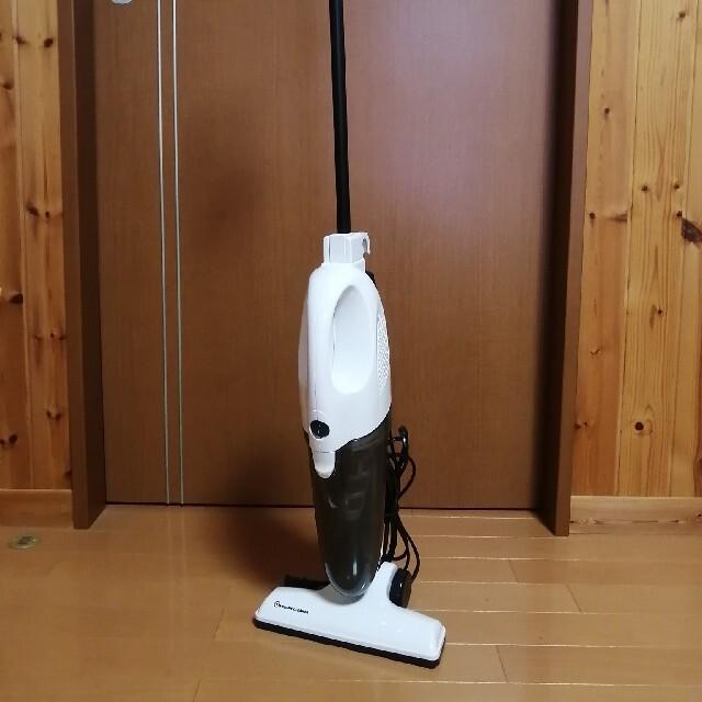 ニトリ(ニトリ)のNITORI(ニトリ)掃除機 スマホ/家電/カメラの生活家電(掃除機)の商品写真