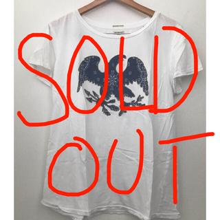 デニムアンドサプライラルフローレン(Denim & Supply Ralph Lauren)のTシャツ デニム &サプライ(Tシャツ(半袖/袖なし))