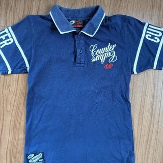 カウンターカルチャー(Counter Culture)の【t‐aさま専用】ポロシャツ 2枚セット(Tシャツ/カットソー(半袖/袖なし))