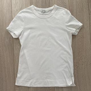 プラステ(PLST)のPLST シンプル クルーネックT(Tシャツ(半袖/袖なし))