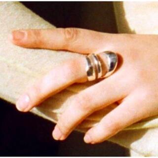 ロンハーマン(Ron Herman)のPamela Love リング 指輪 gold パメララブ ロンハーマン(リング(指輪))