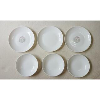 【未使用+美品】ヤマザキ春のパンまつり お皿 6枚セット