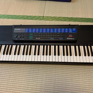 カシオ(CASIO)のキーボード(電子ピアノ)