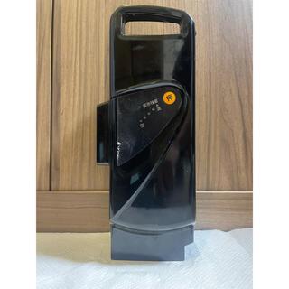 パナソニック(Panasonic)のNKY513B02B MAX5点灯 パナソニック電動自転車バッテリー8.9Ah(パーツ)