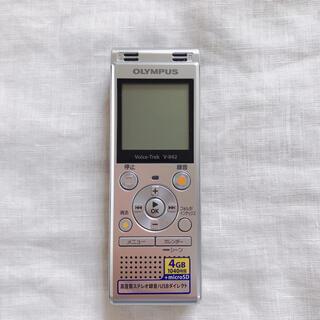 オリンパス(OLYMPUS)の【オリンパス ICレコーダー Voice Trek V-842 】送料無料(その他)