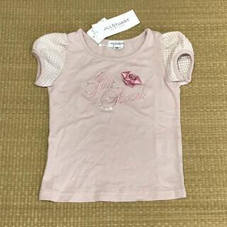 ジルスチュアートニューヨーク(JILLSTUART NEWYORK)のジル Tシャツ 110(Tシャツ/カットソー)