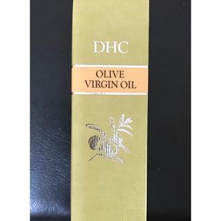 ディーエイチシー(DHC)のDHCオリーブバージンオイル (フェイスオイル/バーム)