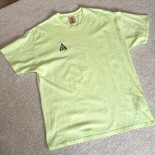 ナイキ(NIKE)のNIKE ACG Tシャツ(Tシャツ/カットソー(半袖/袖なし))
