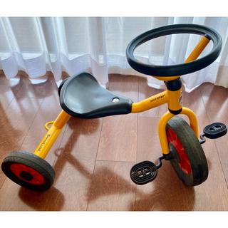 ボーネルンド(BorneLund)の三輪車 ボーネルンド(三輪車)