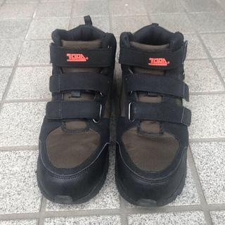 トライチ(寅壱)の寅壱 安全靴 27cm(その他)