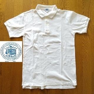 ジェイプレス(J.PRESS)のJ.PRESS キッズ ポロシャツ(Tシャツ/カットソー)