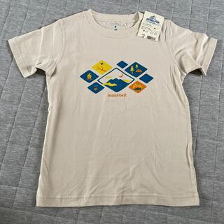 モンベル(mont bell)のmont-bell 130 Tシャツ ムーン様専用(Tシャツ/カットソー)