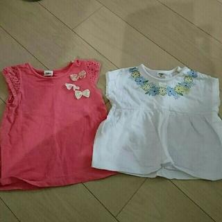 アカチャンホンポ(アカチャンホンポ)のアカチャンホンポ Tシャツ セット(シャツ/カットソー)