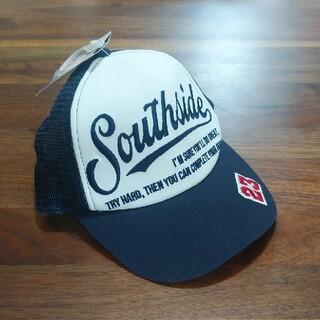 シマムラ(しまむら)のキャップ 54センチ(帽子)