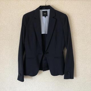 青山 - ViVi(ビビ)3ピーススーツ ジャケット パンツ スカート チェック柄