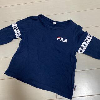 FILA - キッズ ロンT 95センチ