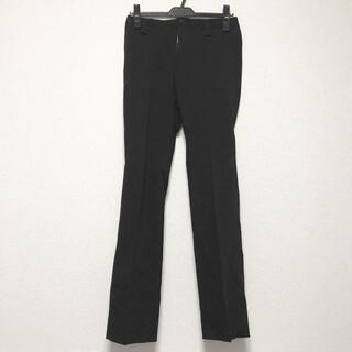 イッセイミヤケ(ISSEY MIYAKE)のイッセイミヤケ パンツ サイズ2 M 黒(その他)