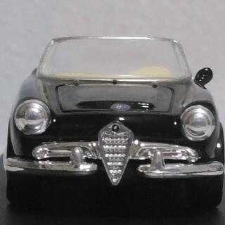 アルファロメオ(Alfa Romeo)のAlfa Romeo GIULIETTASPYDER  1/43スケールモデル(ミニカー)