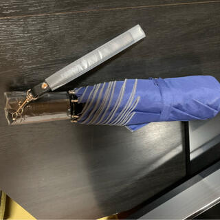 レノマ(RENOMA)のrenoma 折りたたみ傘 自動ジャンプ傘 55cm   未使用(傘)