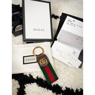 グッチ(Gucci)のGUCCI キーリング(キーケース)