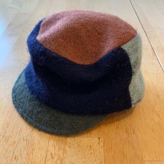 マーキーズ(MARKEY'S)のキッズ 帽子 サイズ50〜52cm(帽子)