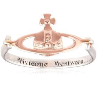Vivienne Westwood - 新品 Vivienne Westwood リング 指輪 64040011G 7号