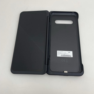 エルジーエレクトロニクス(LG Electronics)の最終値下げ! V60 Thinq Dual Screen(スマートフォン本体)