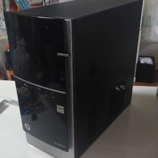 HP - HP Pavilion 500-305jp デスクトップPC