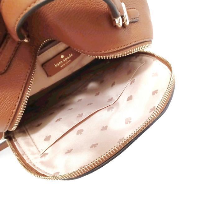 kate spade new york(ケイトスペードニューヨーク)のケイトスペード リュックサック レディース レディースのバッグ(リュック/バックパック)の商品写真