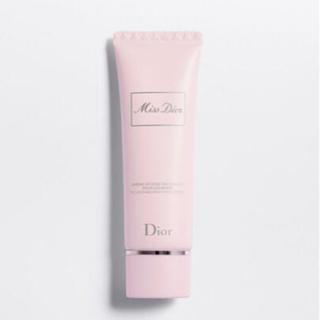 ディオール(Dior)のミスディオール ハンドクリーム(ハンドクリーム)
