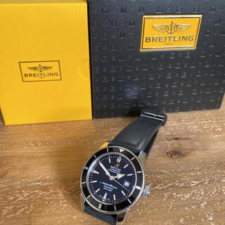 ブライトリング(BREITLING)のBREITRING ブライトリング スーパーオーシャン ヘリテージ42 (腕時計(アナログ))