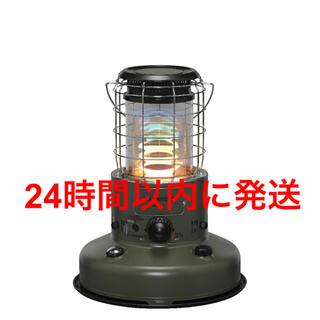 新品未使用 トヨトミ TOYOTOMI ストーブ RR-GE25 (G)(ストーブ)