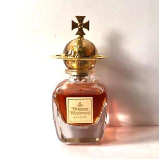 ヴィヴィアンウエストウッド(Vivienne Westwood)のビィビィアンウエストウッド プドワール香水(香水(女性用))
