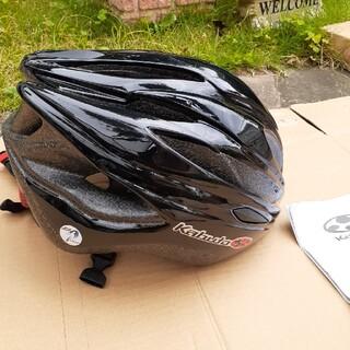 自転車ヘルメット(ウエア)