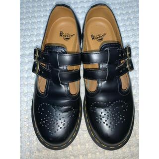 ドクターマーチン(Dr.Martens)のDr.Martens メリージェーン コア UK5 /24㎝(ローファー/革靴)