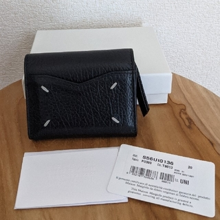 マルタンマルジェラ(Maison Martin Margiela)のメゾン・マルジェラ 財布(財布)