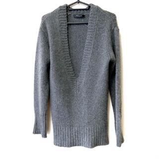 アドーア(ADORE)のアドーア 長袖セーター サイズ38 M -(ニット/セーター)