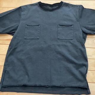 スノーピーク(Snow Peak)のスノーピーク ニューバランス コラボ  Tシャツ(Tシャツ/カットソー(半袖/袖なし))