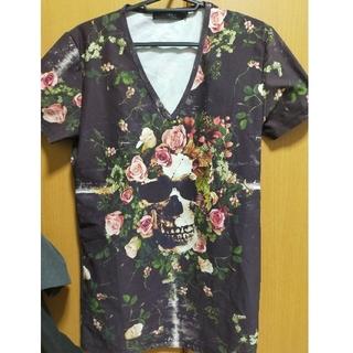 フーガ(FUGA)のスカル、バタフライTシャツセット(Tシャツ/カットソー(半袖/袖なし))
