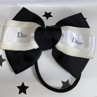 ディオール(Dior)のDior ディオール ヘアゴム(ヘアゴム/シュシュ)