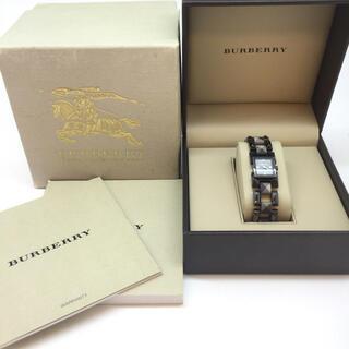 バーバリー(BURBERRY)のBurberry レディースウォッチ/バーバリーチェック/BU5363(腕時計)