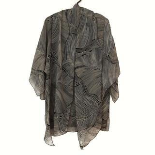 マックスマーラ(Max Mara)のマックスマーラ 半袖カットソー 48 XL -(カットソー(半袖/袖なし))