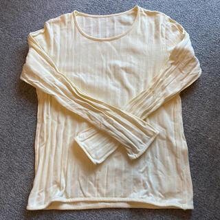 アダムエロぺ(Adam et Rope')のADAM ET ROPÉ HOMME ロンT(Tシャツ/カットソー(七分/長袖))